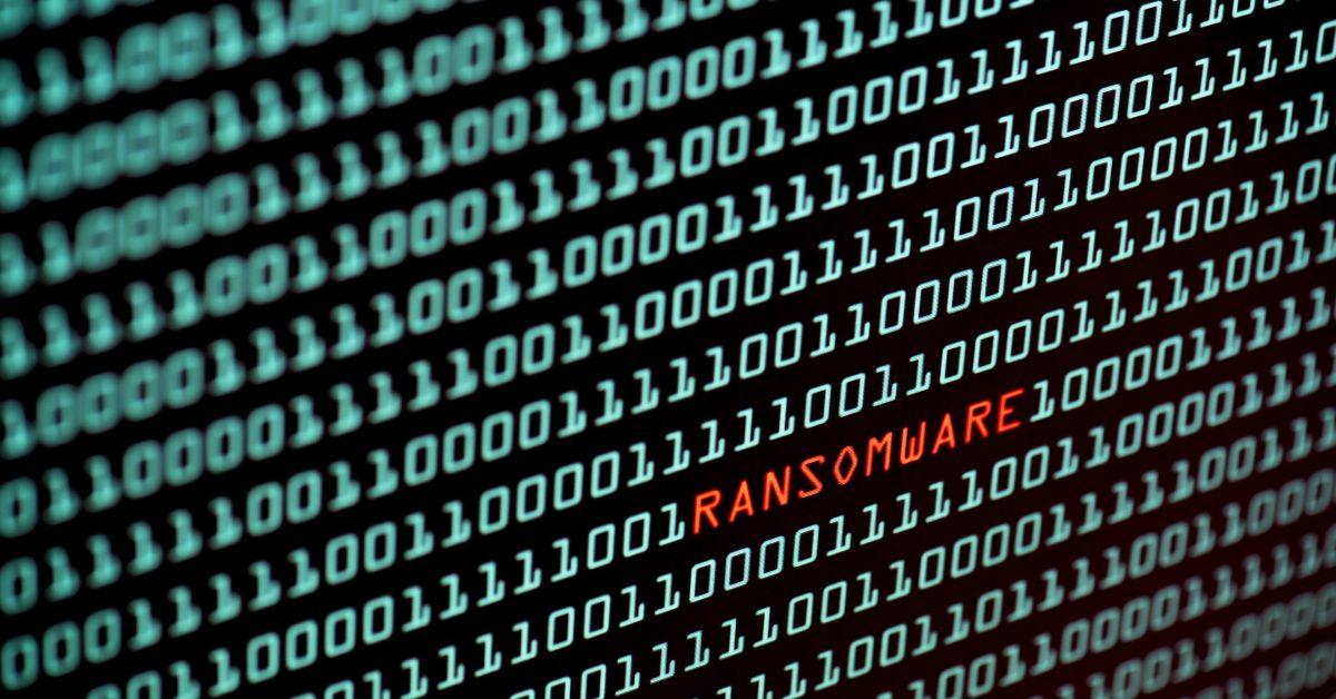 Defending Against Ransomware