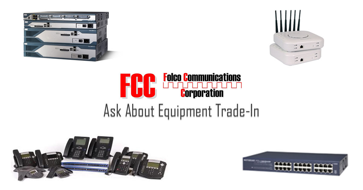 IT Equipment Trade In