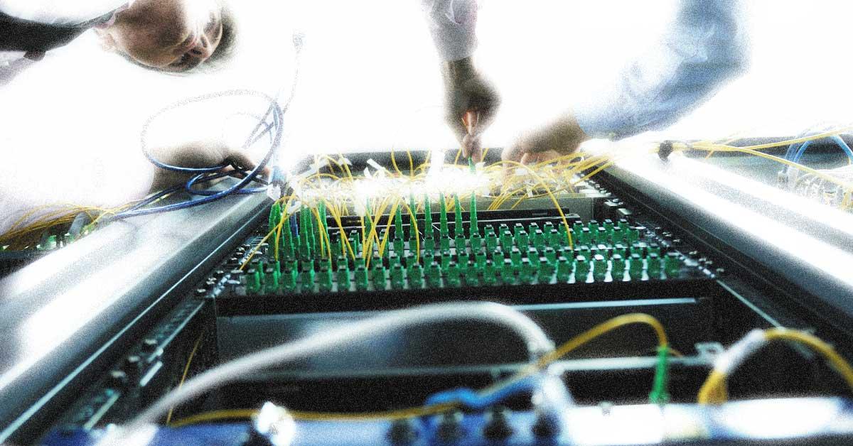 IT Installation Services | Livonia, MI