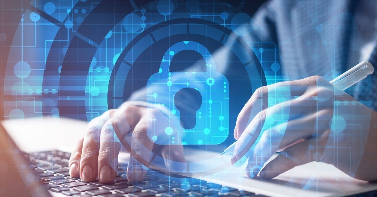 Cyber Secuirty Firewall Protection